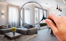 Как прроверить квартиру на чистоту при покупке