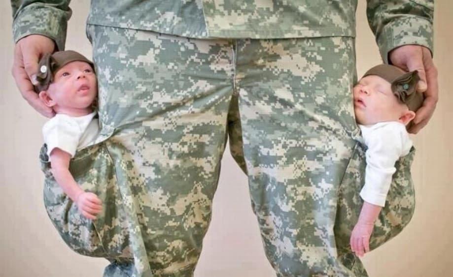 Ипотека для военных и материнский капитал