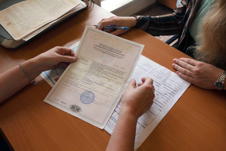 Документы на квартиру для вступления в наследство